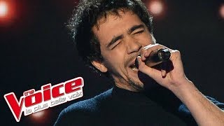 Gnarls Barkley – Crazy | Sol | The Voice France 2016 | Blind Audition