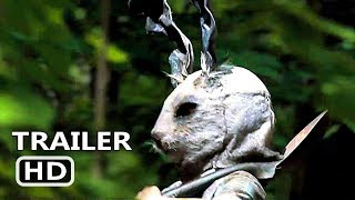 PET SEMATARY Trailer (2019) Stephen King Movie