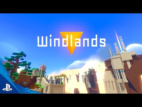 Windlands Trailer