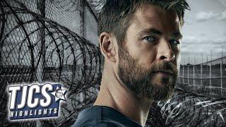 Chris Hemsworth, Deadpool Writers, Top Gun 2 Director Join Spiderhead