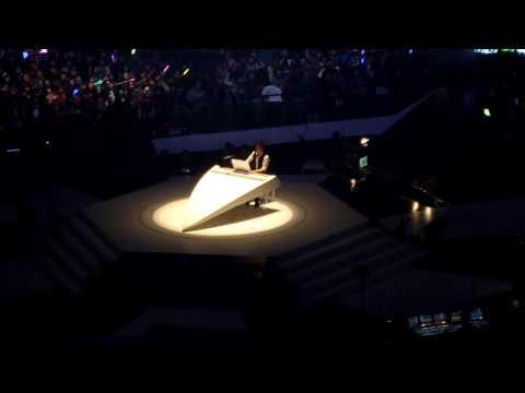 風箏與風@Twins 人人彈起 2010 演唱會 (2010-04-16)