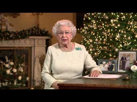 The Christmas Broadcast 2015