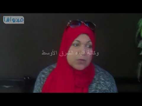 بالفيديو : برنامج علاجى لتلاميذ المرحلتين الابتدائية والاعدادية فى مشروع دعم القرائية بشمال سيناء