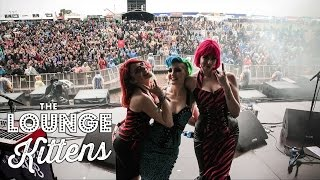 The Lounge Kittens - The Day We Played Download 2015