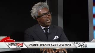 Cornell Belcher Discusses How Pres. Obama Triggered America's Racial-Aversion Crisis In New Book