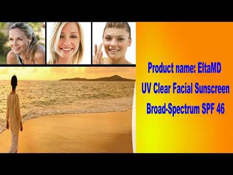 Best sunscreen for sensitive skin reviews