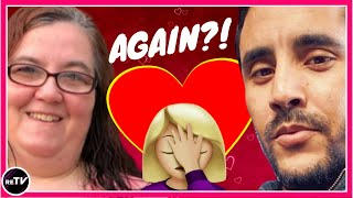 90 Day Fiance Update - which couples are still together & who filed for divorce? PART 5