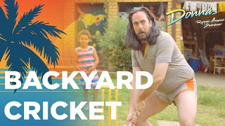 Backyard Cricket - Ripper Aussie Summer Ep02