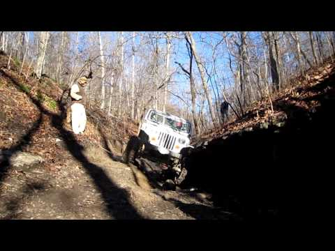 Axleboy YJ at SMORR on Cheezgrater