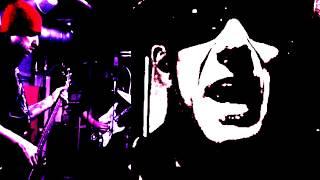 """Shake 'em On Down"" by Dumpster Machine (window pane version)"