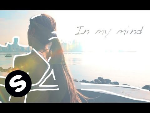 LVNDSCAPE feat. Mi Manchi - In My Mind