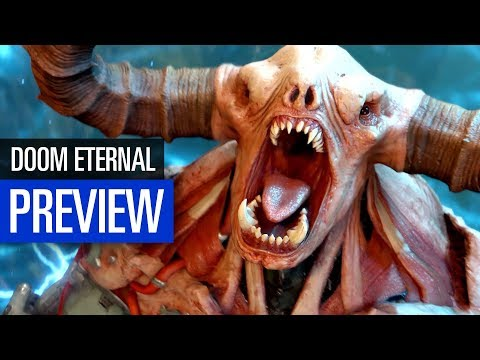 Doom Eternal | PREVIEW |Höllische Ballerorgie angespielt