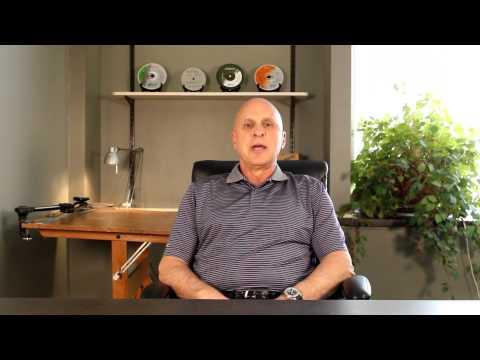 Testimonial - Bob Carretta of Abrasive Innovations