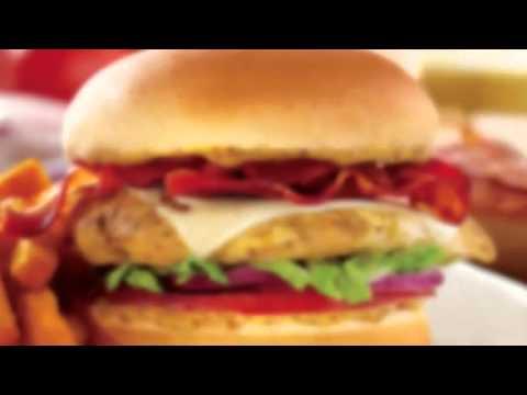 NEW Premium Chicken Sandwiches