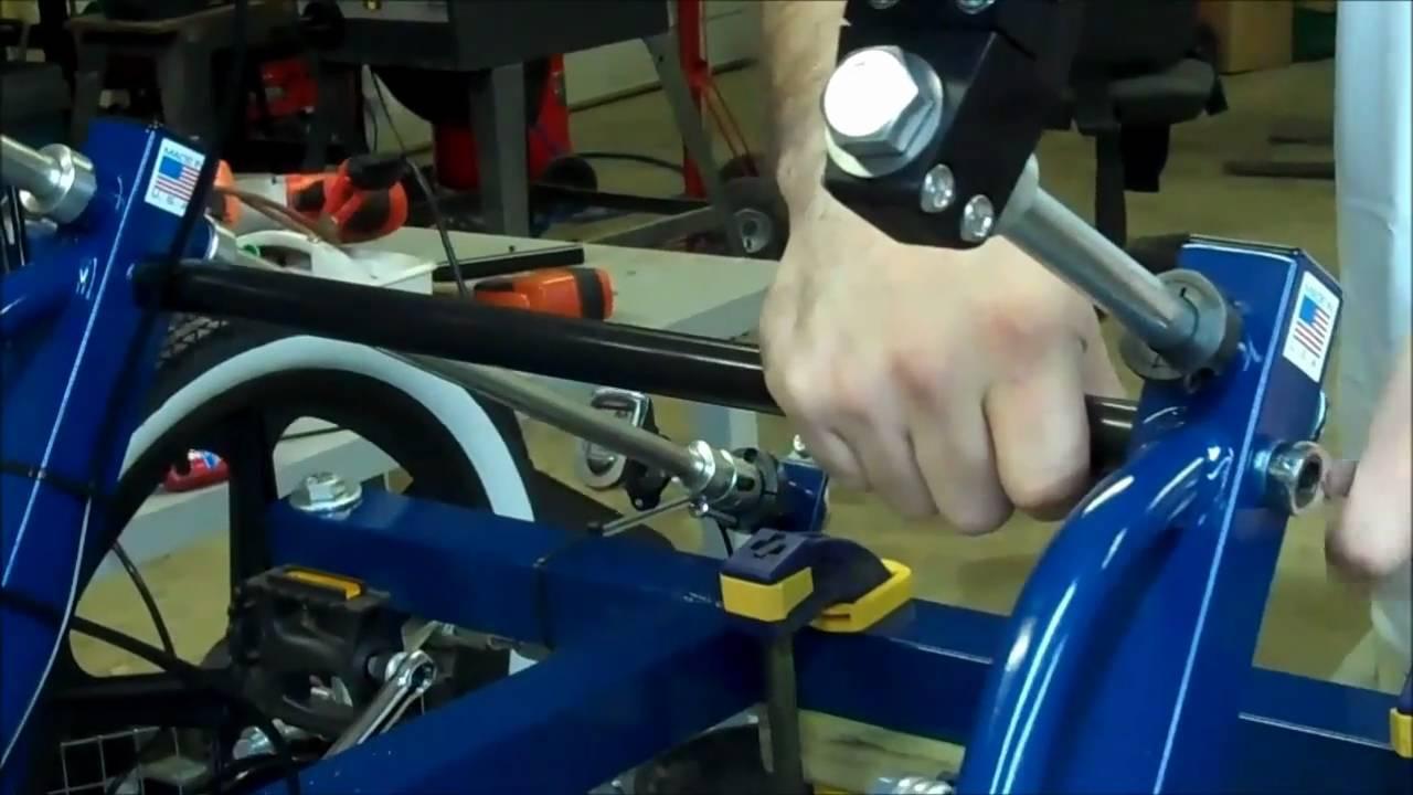 The Making Of A Rhoades Car