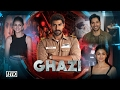 The Ghazi Attack: Celebs Review