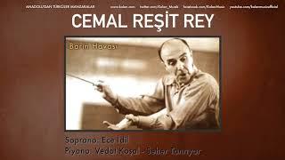 Ece İdil - Barın Havası [ Anadolu'dan Türküler Manzaralar © 2004 Kalan Müzik ]