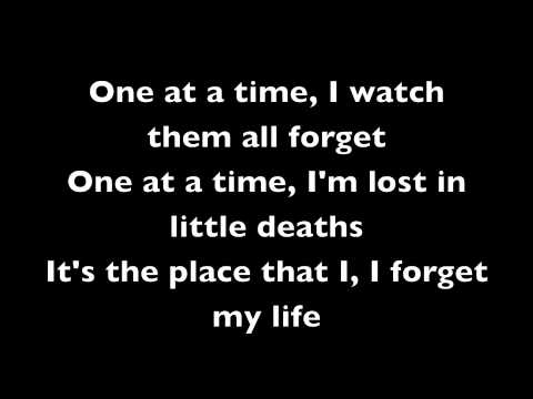 AFI - The Missing Frame Lyrics