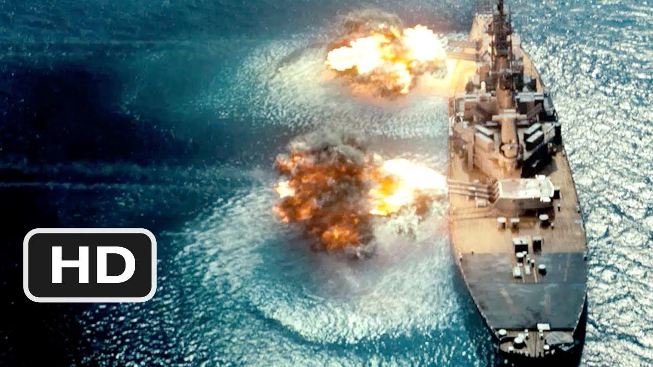 Бойни кораби (2012) Трейлър