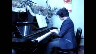 Diễm Xưa -Trịnh Công Sơn -Piano Lan Anh