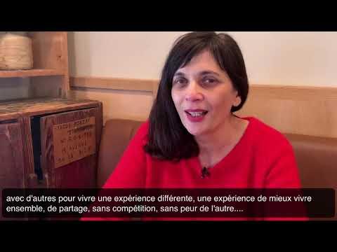 Vidéo de Sandrine Sananès