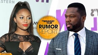 Arrest Warrant Reportedly Issued for Teairra Marí Amid 50 Cent Drama