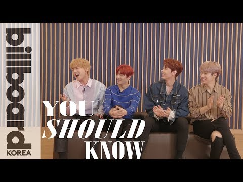 16 Things About SF9(에스에프나인) You Should Know! l Billboard