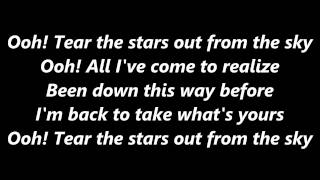 WWE Paige Theme Song Stars In The Night Lyrics 1080p