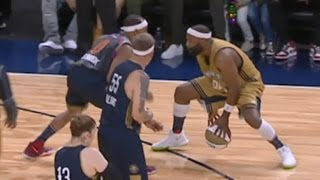 Top 30 BEST Crossovers and Handles (Including All-Star Weekend!) | 02.12.17 - 02.25.17