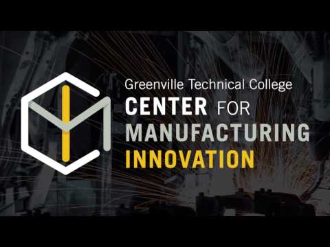 Center for Manufacturing Innovation - 1 - Get Started