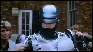 Flesh + Steel - The Making of 'RoboCop'