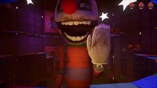 Crazy Clown Boss - Ben and Ed Part 2