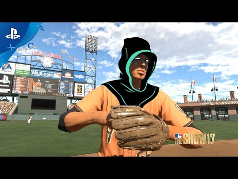 MLB® The Show 17™ Trailer