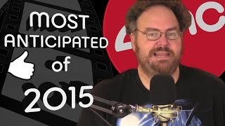 Top     10 Most Anticipated Films Of 2015: Jon Schnepp Edition – AMC Movie News