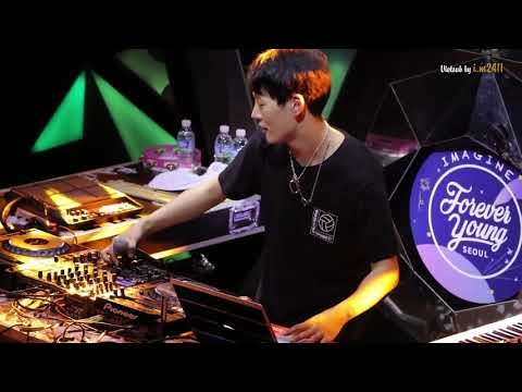 [Vietsub i.m2411] SHAUN 숀 - Way back home (LIVE)