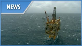 Hurricane Michael: oil platforms evacuated in category 4 winds