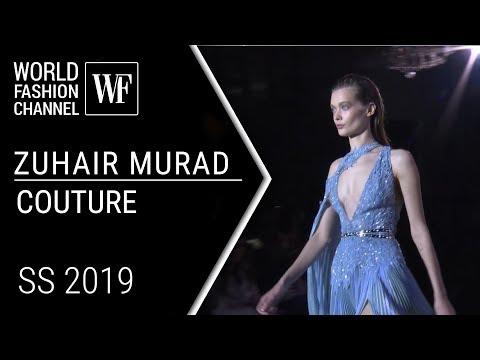 Zuhair Murad Couture | Spring-summer 2019