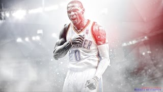 """Russell Westbrook """"My House"""""""