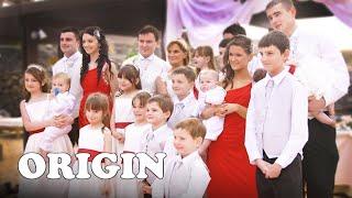 Big Weddings, Bigger Families | 16 Kids and Counting
