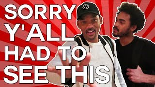 Where Do Babies Come From? | Will Smith Vlogs