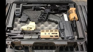 Personal Defense Travel Kit