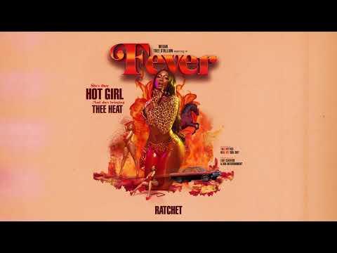 Megan Thee Stallion - Ratchet (Official Audio)