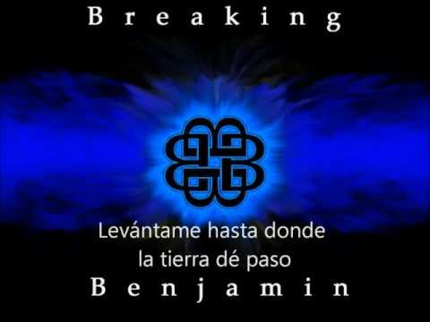 Breaking Benjamin - Shallow Bay (Sub. Español)