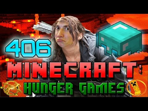 Minecraft: Hunger Games w/Mitch! Game 406 - Diamond Helmet Speed Run! - TheBajanCanadian  - 8O6KlIMe2vw -