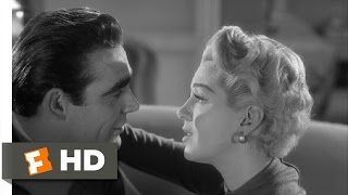 Another Time, Another Place (2/9) Movie CLIP - There's Something I Haven't Told You (1958) HD