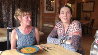 organic healthy and love travels with dara | Sweetwater Kitchen Boulder Utah