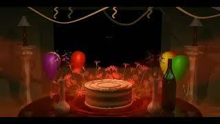 Happy birthday Song    Janamdin Ka Gana   