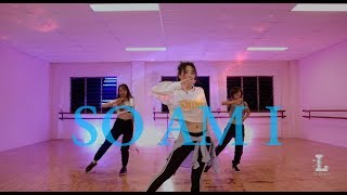 So Am I / Ava Max / Ara Cho Choreography Dance COVER