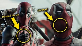 I Watched Deadpool in 0.25x Speed and Here's What I Found