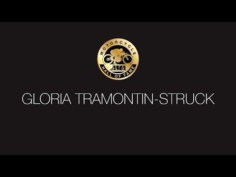 Gloria Tramontin-Struck Presentation and Acceptance Speech